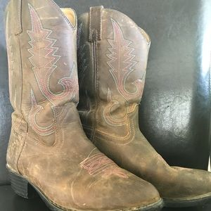 Smoky Moutain Boots